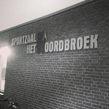 Sporthal Het Noordbroek