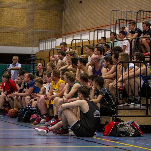 Algemene Leden Vergadering SVZW Basketbal