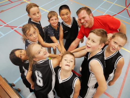Mini- en Scholentoernooi 2018